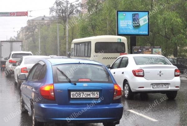 Буденновский - Козлова