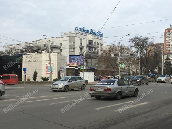 Буденовский- Красноармейская