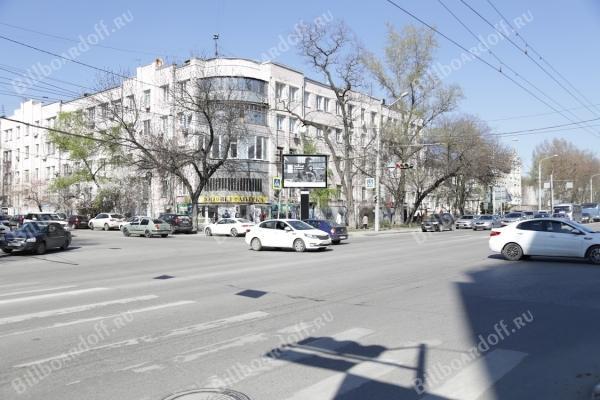 Красноармейская 89 / Соколова 64