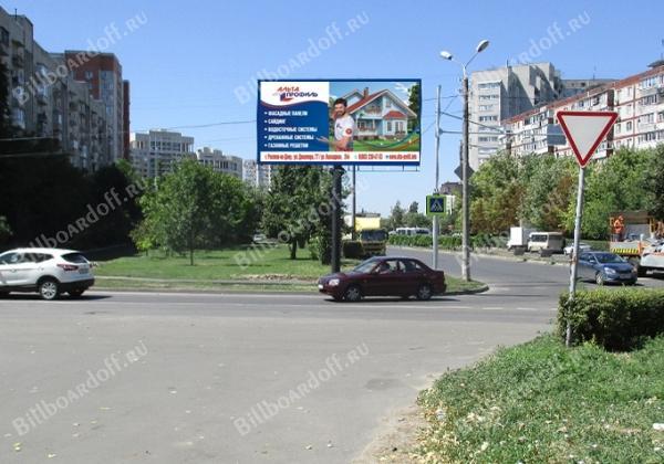 339 Стрелковой Дивизии ул. 7 - Содружества ул.