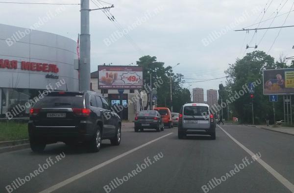 Шеболдаева ул./ Цезаря Куникова ул., 2