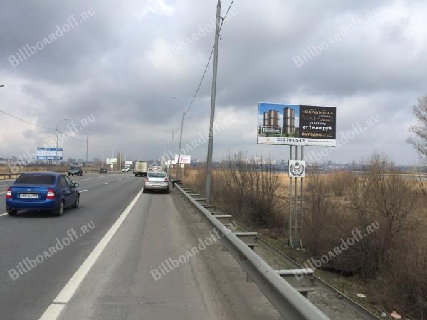 Восточное шоссе (после Тачанки)