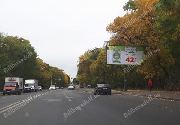 Мартовицкого ул. 28/ Фурмановская ул.