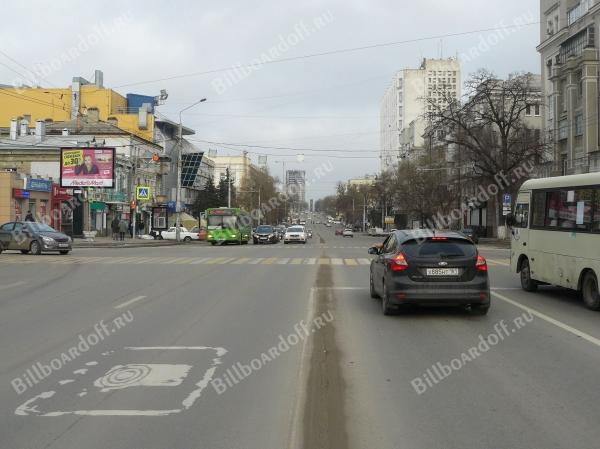 Будённовский 87 - Варфоломеева