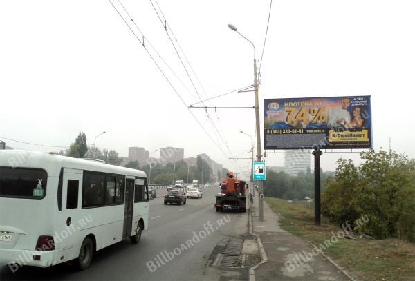 Евдокимова ул. 39 / Космонавтов пр-кт (через дорогу в 55 м от моста)