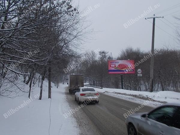 Лесопарковая ул. (в 75 м от перекрестка с пер. Гродненский)