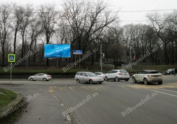 1-й Конной Армии ул. 2 / Текучева ул.