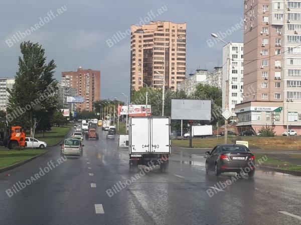 Королёва пр-кт 1Д через дорогу