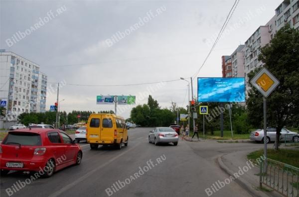 Космонавтов проспект, 42 / Орбитальная ул.