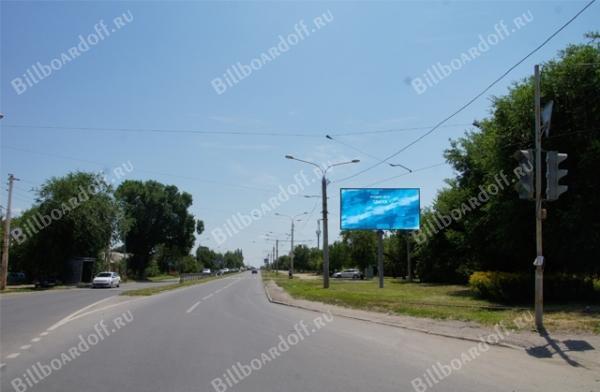 Мичуринская ул. 135 (на трамвайном круге)