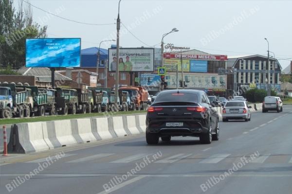 Доватора ул. / Песчанокопская ул, 1