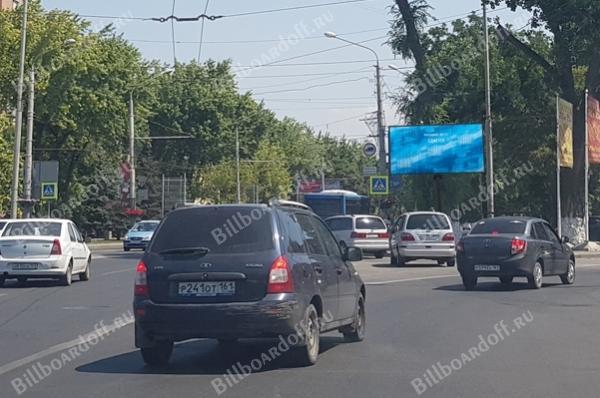 Шолохова пр-кт 134 (Октябрьская площадь)