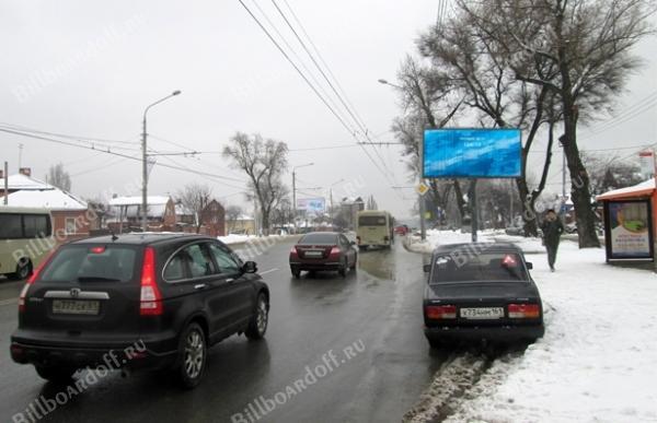 Шолохова пр-кт 188 — Шахтинский пер.