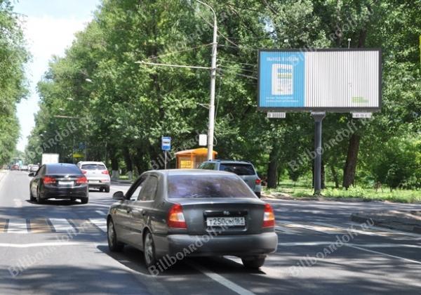 Шолохова пр-кт 288А (на ТЦ Мега)