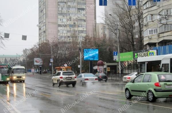 Ворошиловский проспект, 64