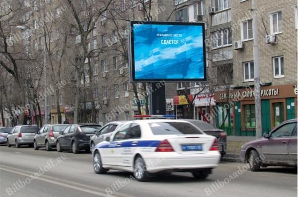 Соколова пр-кт 73 / Филимоновская ул.