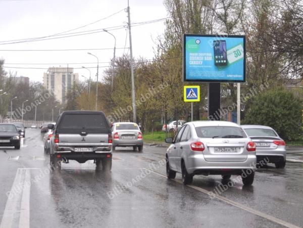 Текучева ул. / Журавлева пер.