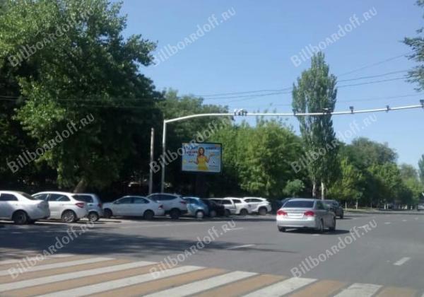 Буденновский пр-кт 100Ж (через дорогу)