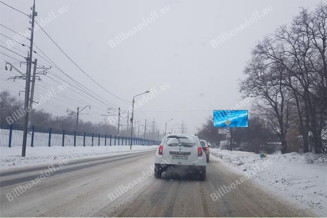 Нансена ул. 187 - Турмалиновская ул.