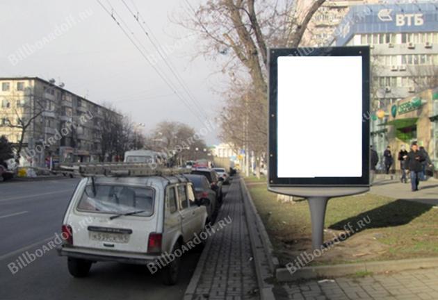 Ворошиловский пр-кт 60