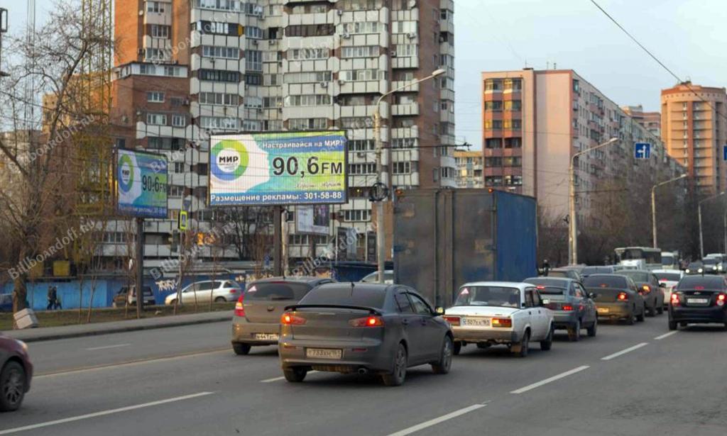 Добровольского ул, 9А-б-р Комарова, 20В