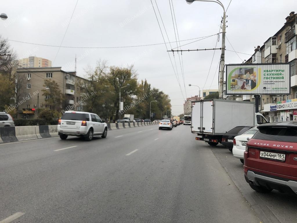 Стачки проспект 27А / Литвинова ул.