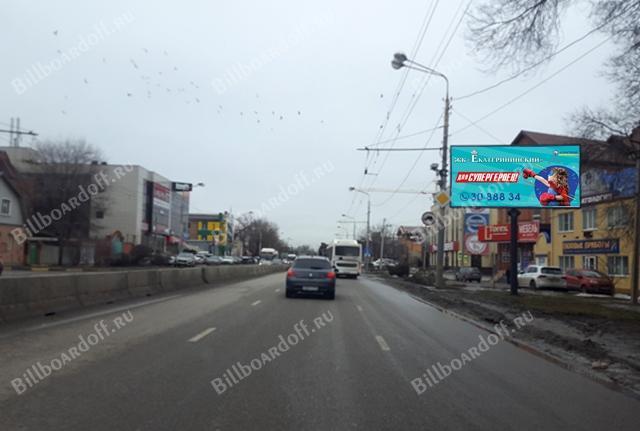 Стачки проспект 173- Гризодубовой ул