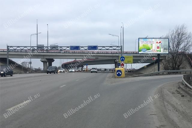 Южный подъезд / Пойменная ул. (рядом с автомойкой)