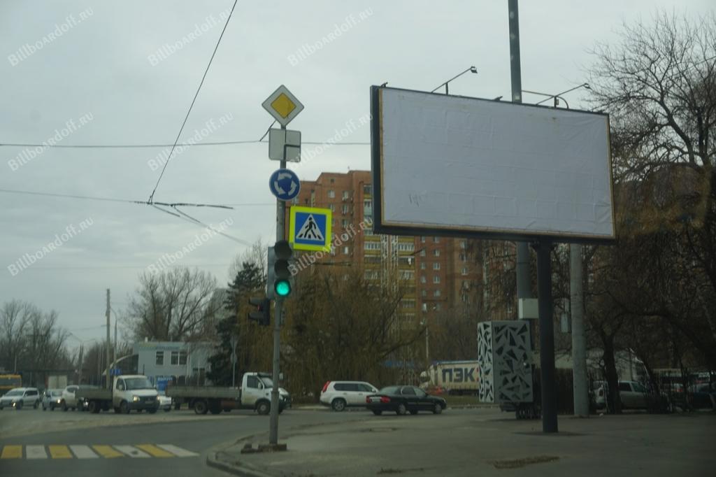 Менжинского ул.- Страны Советов ул