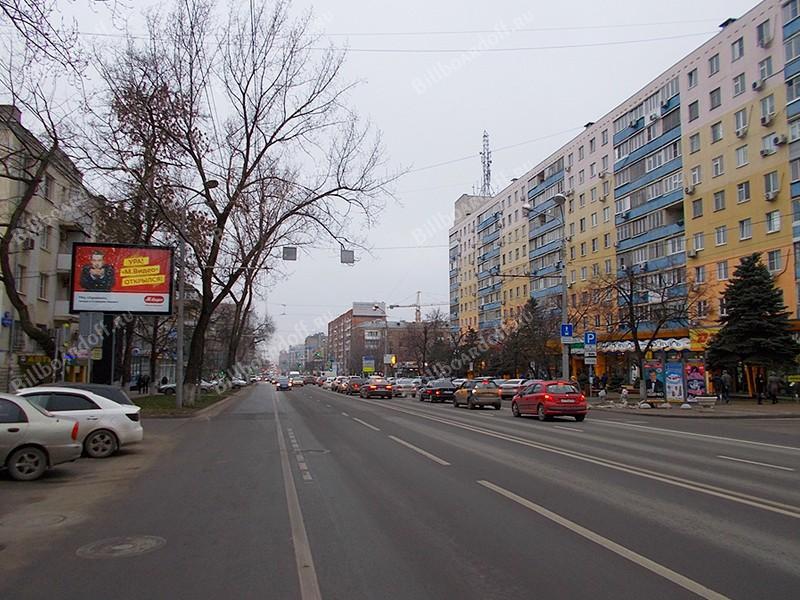 Ворошиловский 52