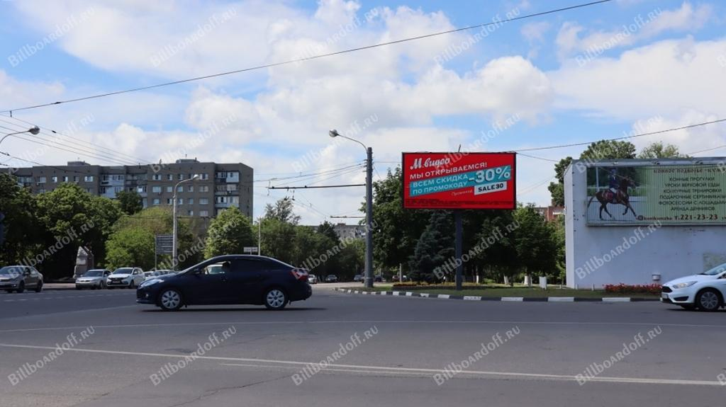 Стачки пр-кт / Зорге ул. - пл.Защитников Отечества